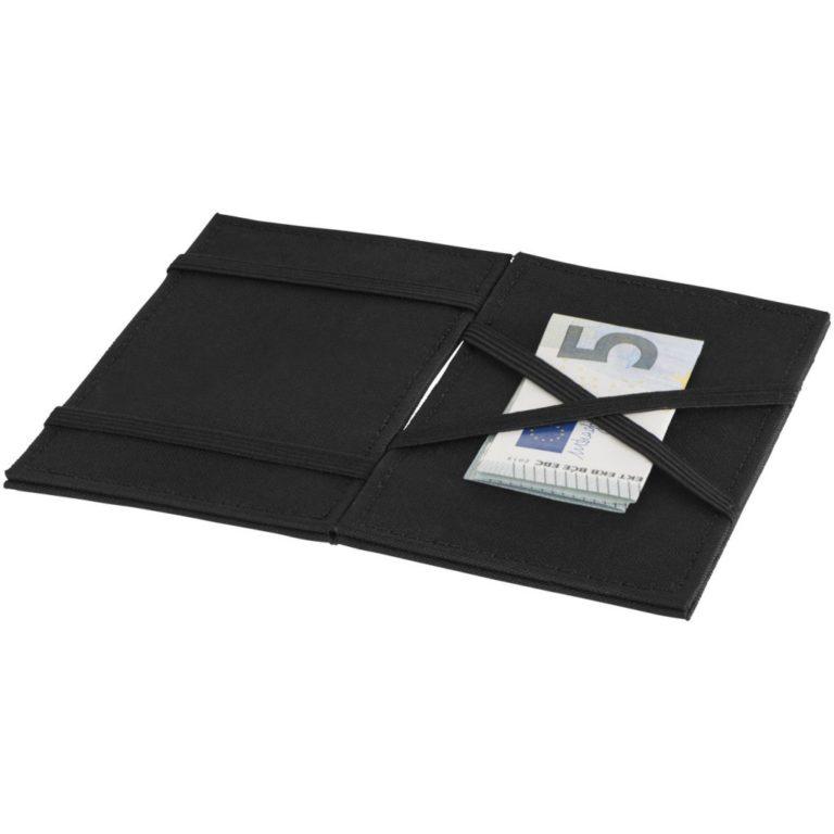 Adventurer RFID Flip Over Card Holder Wallet