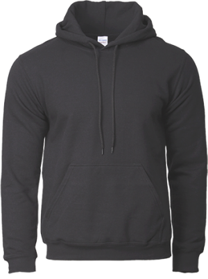 Gildan Hooded Sweatshirt